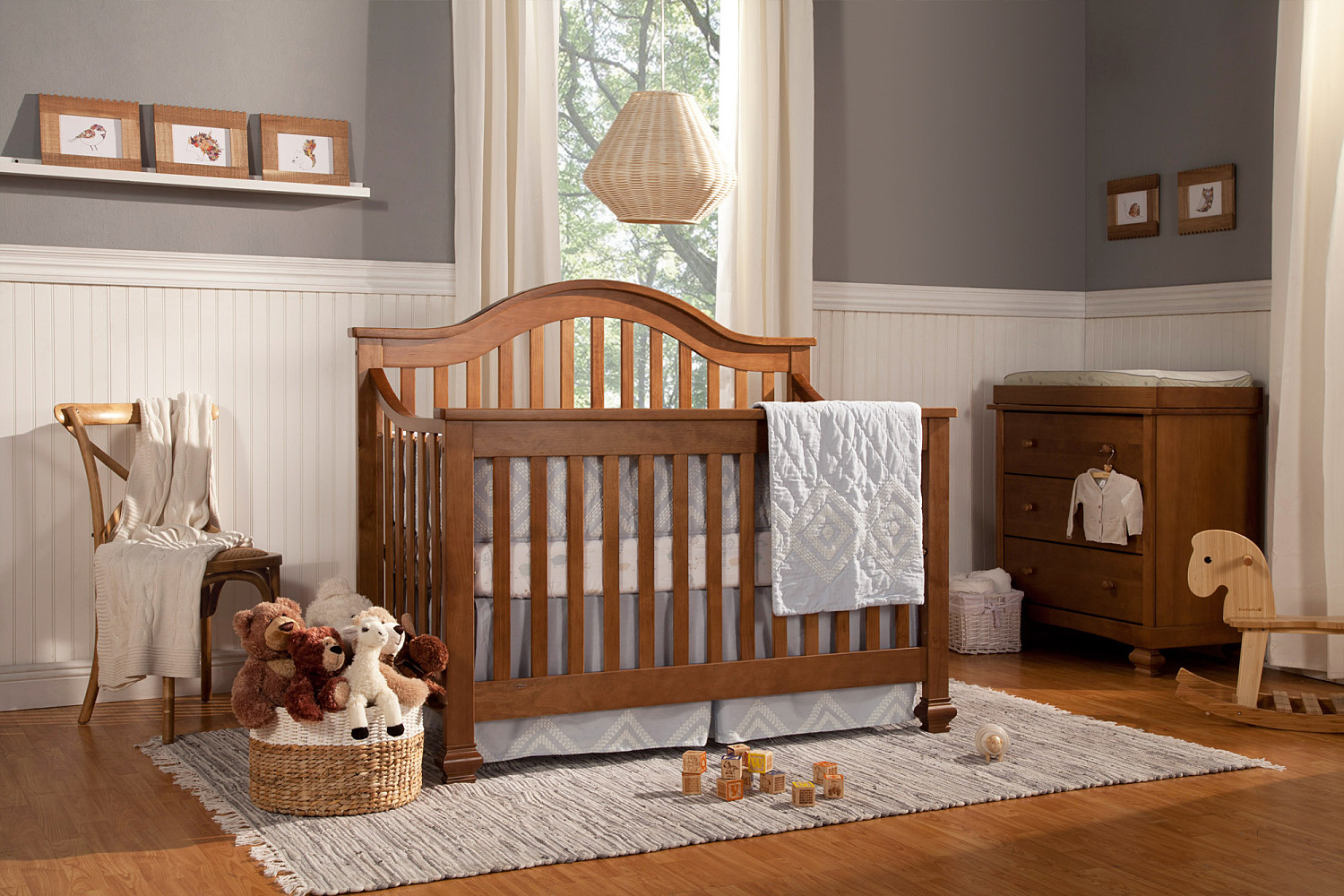 children's and baby furniture - baby furniture