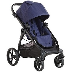 Baby Jogger City Single Travel And Double Strollers